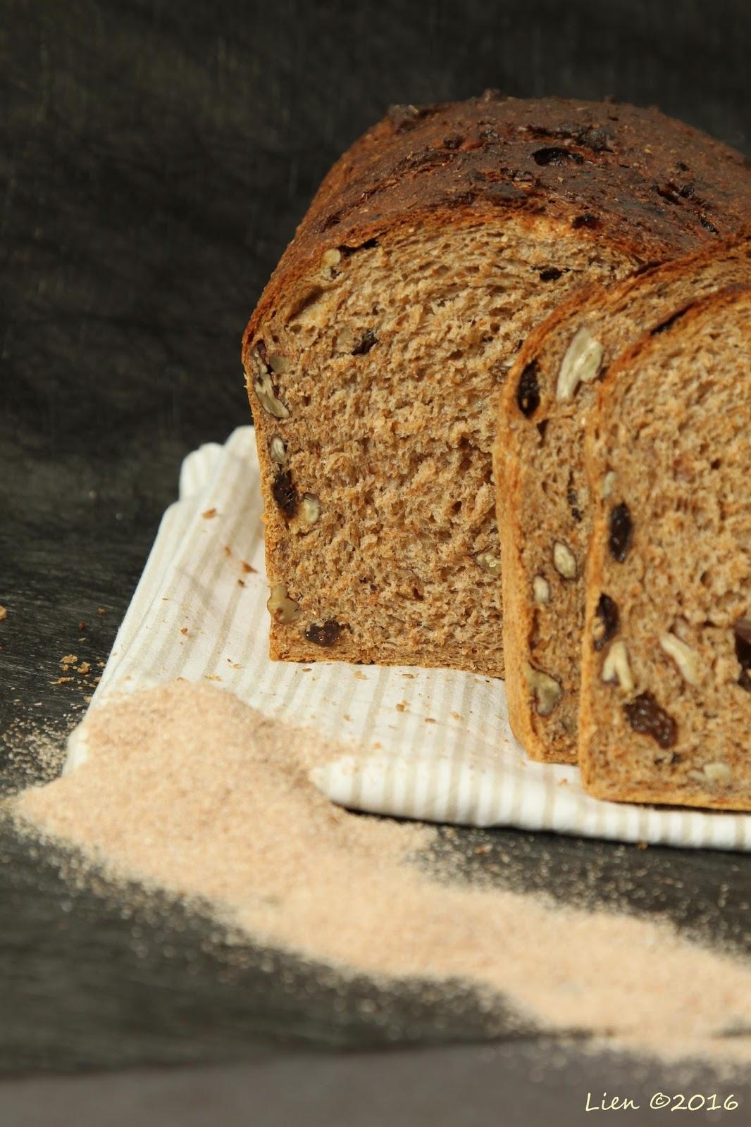 zemelenbrood recept