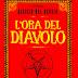 """""""L'ora del diavolo"""" di Alessio Del Debbio"""