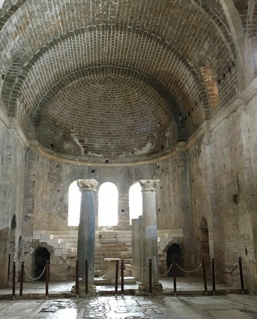 aziz nicholaos kilisesi