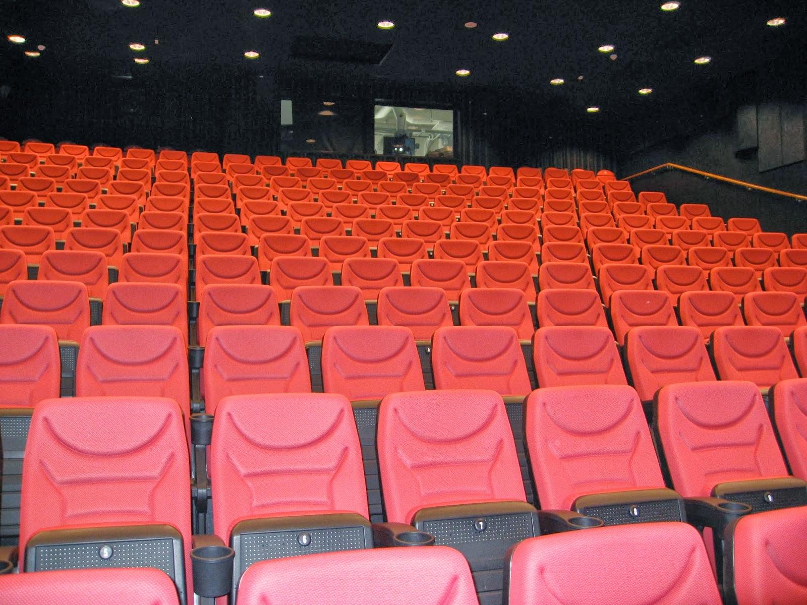Elokuvateatteri Vaasa