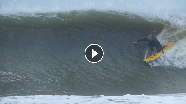 Nazaré - More than a big wave - 19 11 2019