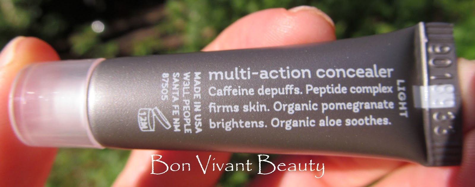 Bio Correct Multi-Action Concealer by w3ll people #14