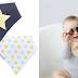 Kohl's Card Holder: $2.52 (Reg. $18) + Free Ship Bazzle Baby 3-pack Bandana Bibs!