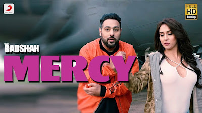 Mercy Lyrics| BADSHAH FEAT. LAUREN GOTTLIEB