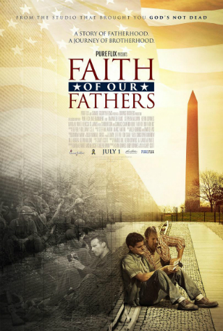 Faith of Our Fathers [2015] [DVDR] [NTSC] [Latino]