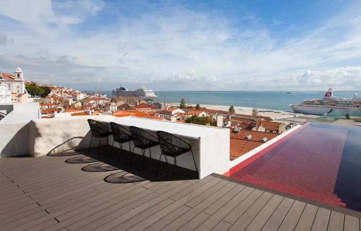 Top 10 Things to See and Do in Portugal - Stay at Memmo Alfama when in Lisbon
