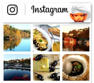 instagram de futuro bloguero