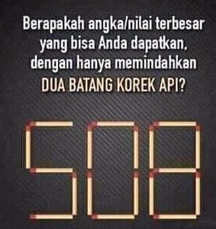 angka 508