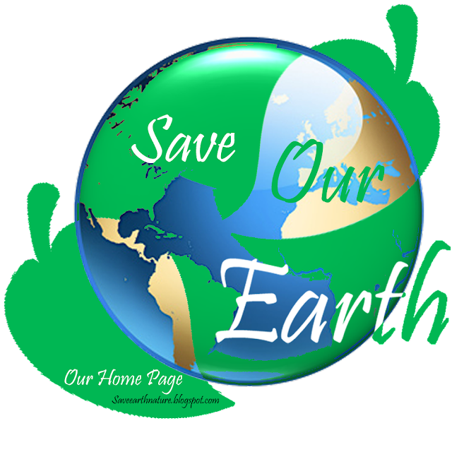 Save Our Earth Suarakan Save Our Earth