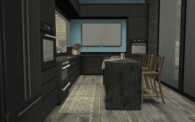 cuisine design sims 4