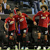 UEFA Europa League: Manchester United sacó ventaja ante el Celta de Berizzo en la primera semifinal