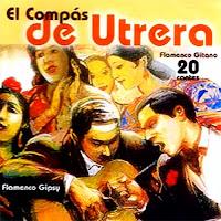 """MANUEL DE ANGUSTIAS... El Compás de Utrera"""" vol.1 Dienc 2005"""