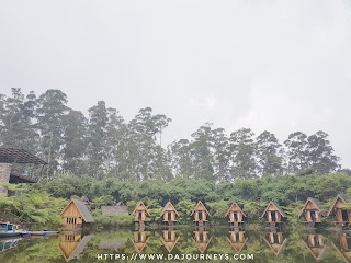[Travell Destination] Dusun Bambu Lembang