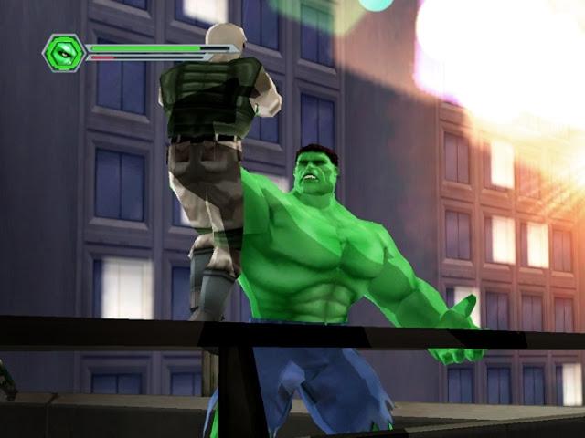 Hulk (2003) Free Download