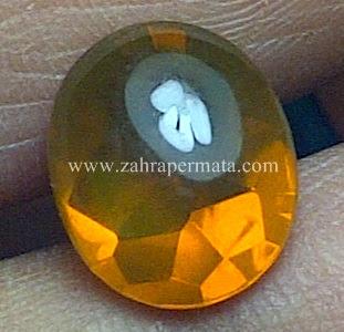 Batu Permata Fire Opal Wonogiri ZP 513