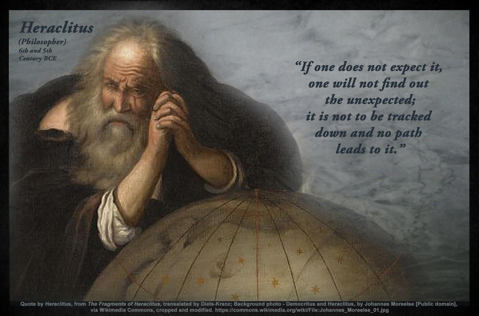 Image result for Heraclitus blogspot.com