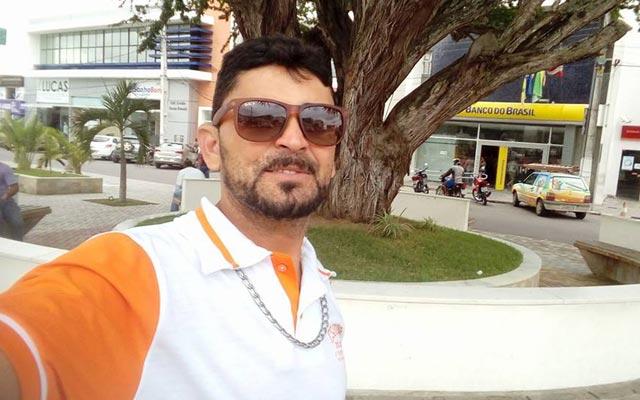 Preso acusado de esfaquear e matar ex-candidato a vereador em Capim Grosso