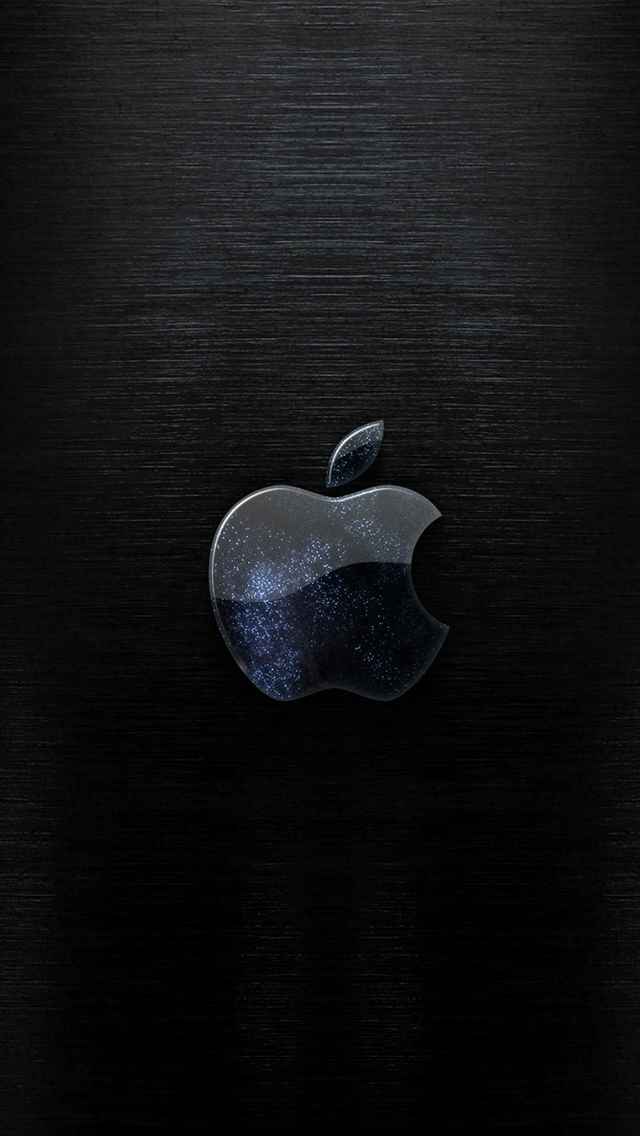 HD: Apple iPhone 5 Logo Wallpapers HD