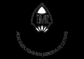 Academia Feminina Mineira de Letras Logo Vector