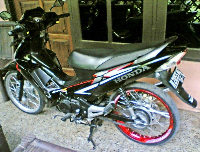 77 Modifikasi Honda Supra X 125 Foto Gambar Terbaru Modif Motor