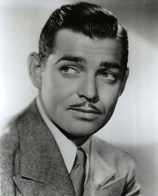 Clark Gable Wallpaper