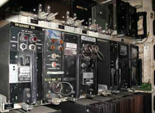 Aircraft Alternator Drive and AC Alternators Control Systems