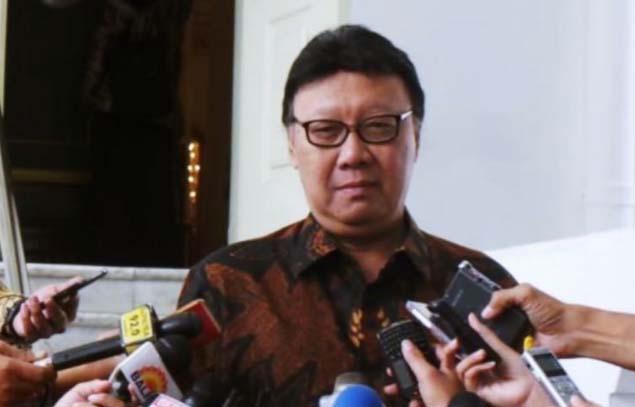 Mendagri : Beban Utang Indonesia Rp 300 T Makin Berat Dibayar
