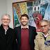 Prefeito Drº José Olegário juntamente com Dep. Tiago Amaral consegue prorrogação de maquinário para obras no município
