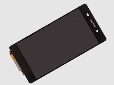 Thay màn hình Sony Z3 chính hãng
