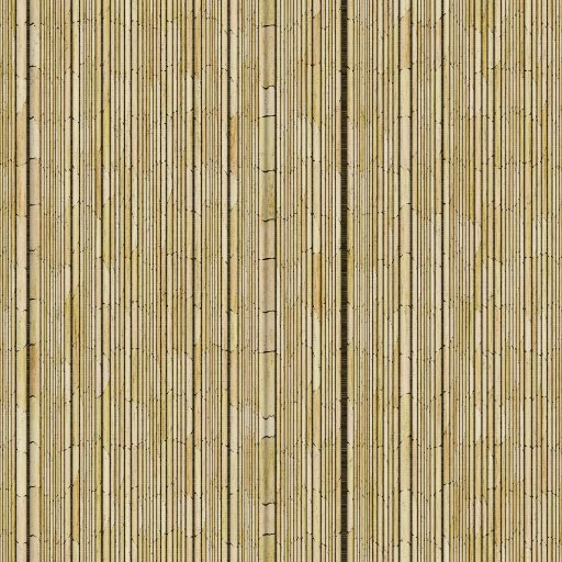 Thatch Reed Pattern 5