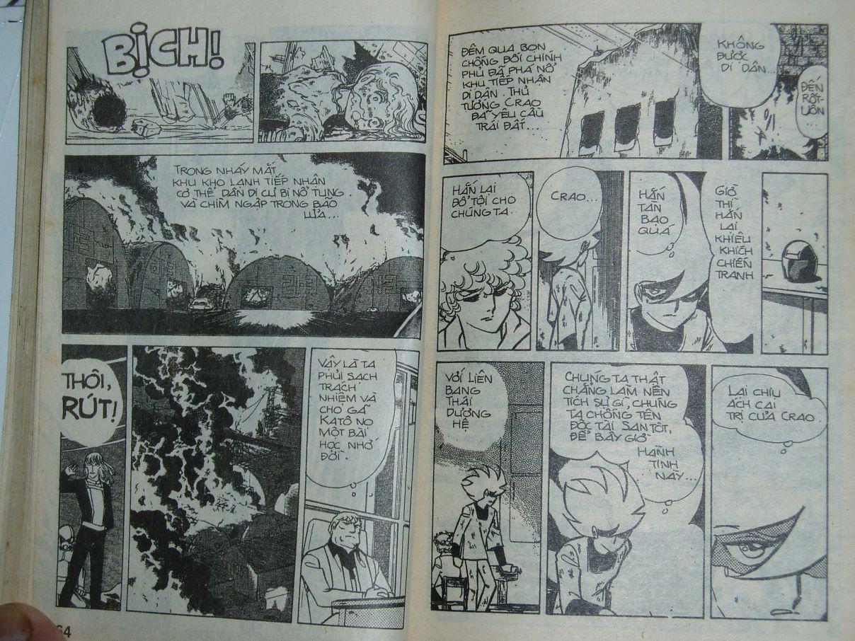 Siêu nhân Locke vol 03 trang 32
