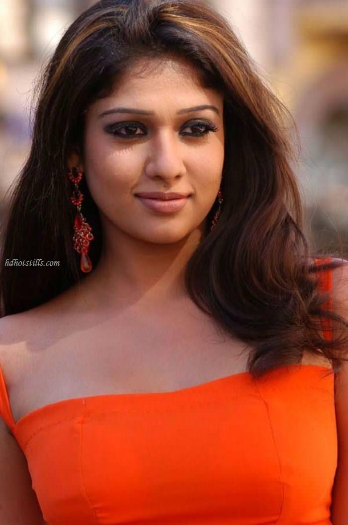 Nayanthara old hot