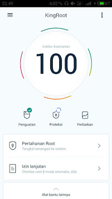 Cara Root Meizu M3 Note Tanpa PC 100% Work