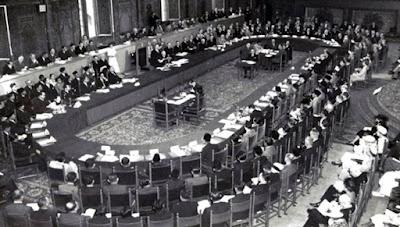Sejarah Awal Terbentuknya Republik Indonesia Serikat (RIS) 1950