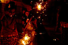 Happy Diwali 2016 images child face 9