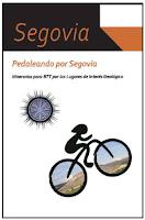 Rutas en BTT - Pedaleando por Segovia