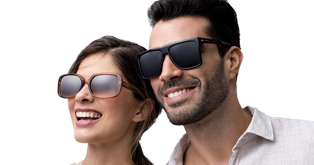 5ba83782f13e9 Ferrovia Eyewear inicia 2018 com promoção de óculos de até 70% de desconto