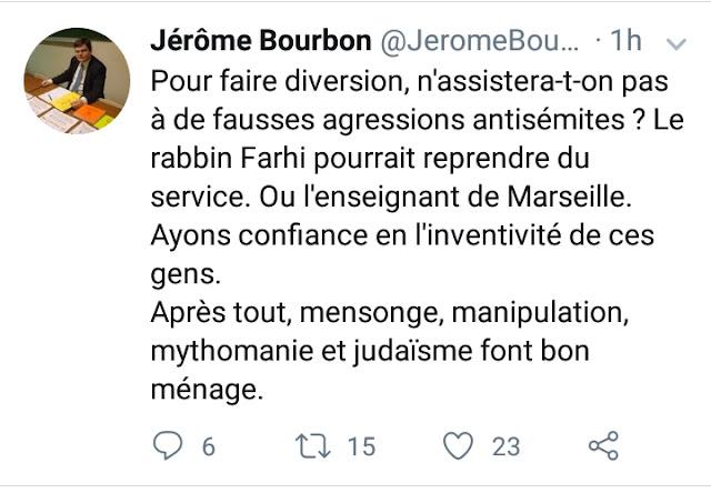 Jérôme Bourbon