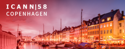 ICANN58 | Copenhagen