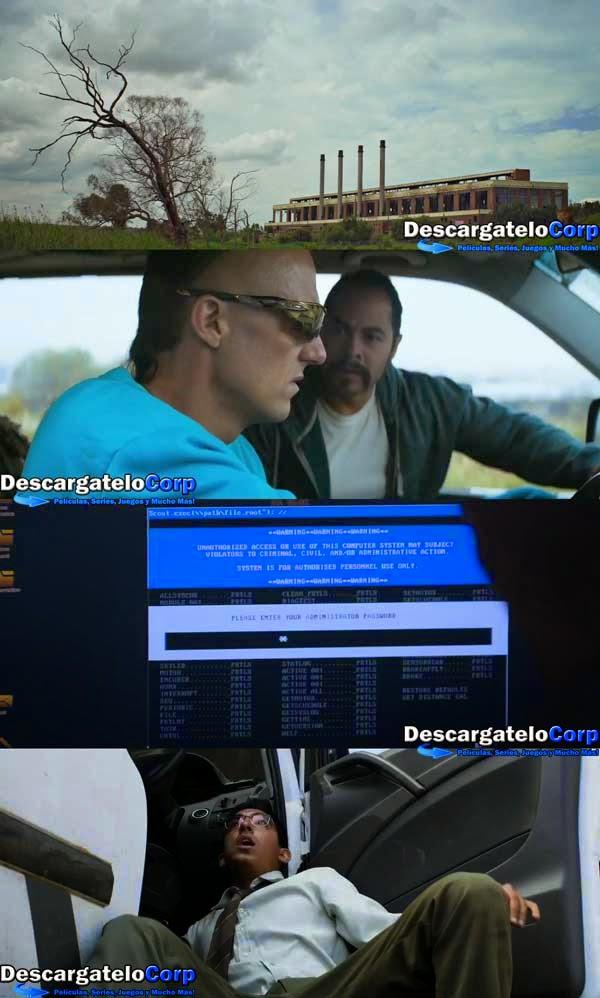 Descargar Chappie HD 720p