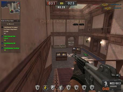 11 Agustus 2018 - Sulfur 2.0 Point Blank Garena Evolution (Indonesia) Aimbot/AutoHeadshoot For Indo and BugMap Walk On Undermap For PH, Wallhack/Esp, Quick Change, Fast Reload, Fast Respawn, Speed Move, Jump High + Cheat Wallhack PB Philippines PH Server