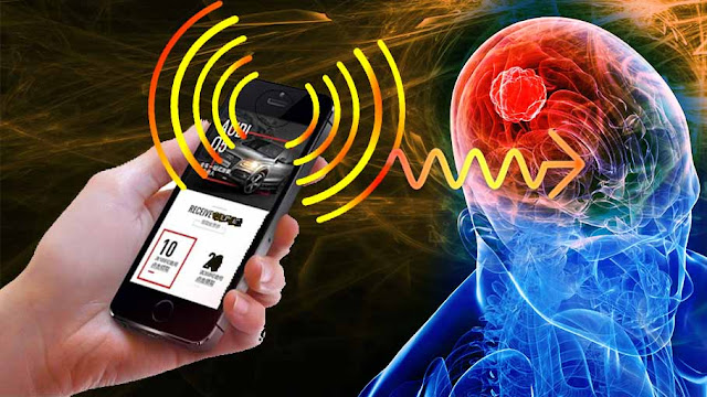 Radiasi Pada Hanphone Sangat Berbahaya