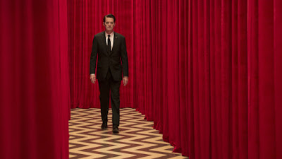 Twin Peaks. Temporada 3: ¿Qué has hecho, David Lynch?