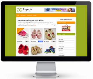 Cara Membuat Toko Online Profesional Dengan Blogspot
