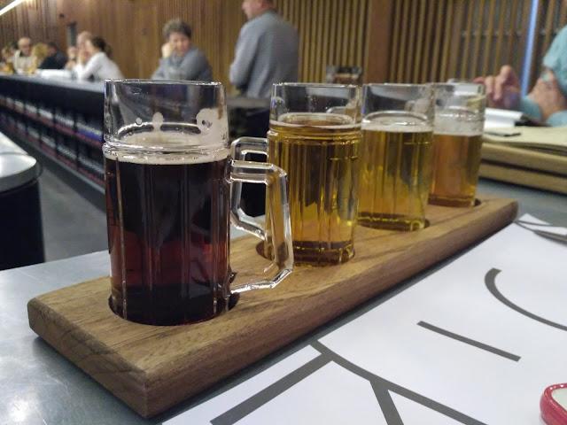 degustacja | perłowa | piwo