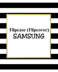 Flip case (Flip cover) Untuk Handphone Samsung