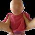 Mengangkat Bayi Naik Turun (Guncang), Merusak Otak Bayi