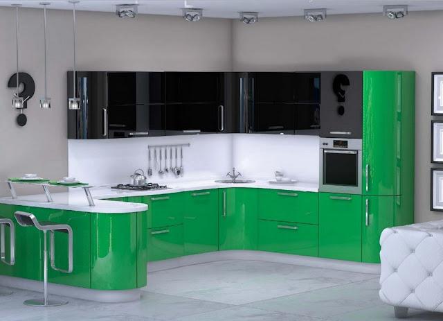 Кухни на заказ интернет магазин