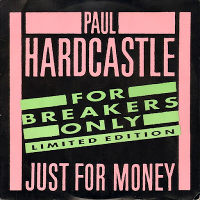 Paul Hardcastle – Just For Money (For Breakers Only) (1985) (UK VLS) (FLAC + 320 kbps)