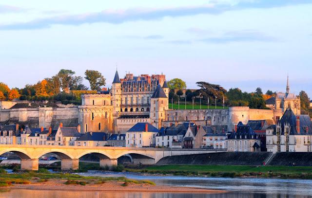 france, Honeymoon, review, รีวิว, ฝรั่งเศส, ปราสาท, Loire Valley, สวีท, ฮันนีมูน, Tours, Chateau d'Ambois